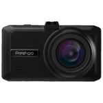 Автомобильный видеорегистратор Prestigio RoadRunner 555 (PCDVRR555) Black
