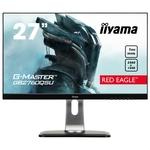 Монитор Iiyama G-Master GB2760QSU-B1