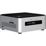 ПК Intel NUC Kit NUC6i3SYH