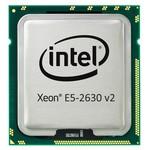 Процессор (CPU) Intel Xeon E5-2630 V2 (2011)