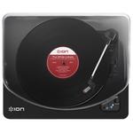 Виниловый проигрыватель ION Audio AIR LP Black