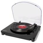 Виниловый проигрыватель ION Audio Classic LP Black