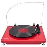 Виниловый проигрыватель ION Audio PURE LP RD Red