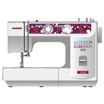 Швейная машина JANOME 1543 White