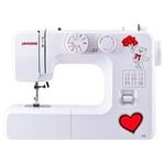 Швейная машина JANOME 495 White