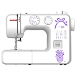 Швейная машина JANOME 812 White