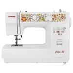 Швейная машина JANOME COLOR 55 White