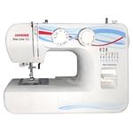 Швейная машина JANOME Sew Line 300 White