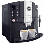 Эспрессо кофемашина JURA E80