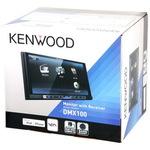 Автомагнитола Kenwood DMX-100