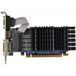 Видеокарта KFA2 GeForce GT 710 Passive 1GB GDDR3 (71GGH4HX8BPS)