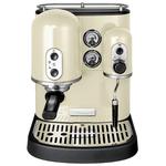 Рожковая кофеварка KitchenAid Artisan Espresso (кремовый) [5KES2102EAC]