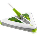 Пылесос-электровеник Kitfort KT-508-1 White/Green