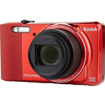Фотоаппарат Kodak FZ151 Red