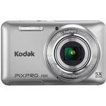 Фотоаппарат Kodak FZ151 Silver (FZ151SL)