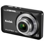 Фотоаппарат Kodak FZ51 Black