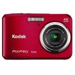 Фотоаппарат Kodak FZ42 Red (FZ42-RD)