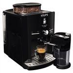 Эспрессо кофемашина Krups EA82F8