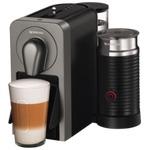 Кофеварка KRUPS Prodigio XN411T