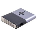 Проектор карманный Lenovo Pocket Projector P0510 (ZG38C00520) Black-RU