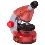 Микроскоп Levenhuk LabZZ M101 Orange 69730