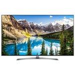 Телевизор LG 55UJ7507