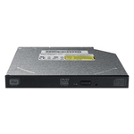 DVD-RW Lite-On DS-8ACSH-24 Black SATA