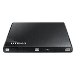 DVD-RW Lite-On eBAU108-11 Black USB