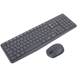 Клавиатура+Mышь Logitech MK235 (920-007948)