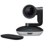 Вебкамера Logitech PTZ Pro 2 (960-001186)