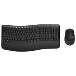 Клавиатура + мышь Microsoft Comfort 5050