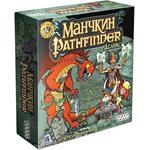 Настольная игра Мир Хобби Манчкин Pathfinder Делюкс