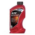 Трансмиссионное масло Eurol AD ATF II D 1л