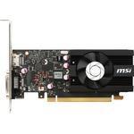 Видеокарта MSI GeForce GT 1030 LP 2GB GDDR5 (GT 1030 2G LP OCV1)