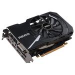Видеокарта MSI GeForce GTX 1060 Aero ITX OC 3GB GDDR5 [GTX 1060 AERO ITX 3G OC]