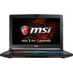 Ноутбук MSI GT62VR 7RD-217PL
