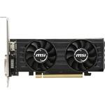 Видеокарта MSI Radeon RX 550 LP OC 2GB GDDR5 [RX 550 2GT LP OC]