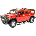 Радиоуправляемая игрушка MZ Автомобиль Hummer (2056A)