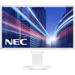 Монитор NEC MultiSync EA275WMi-WH