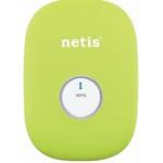 Усилитель Netis E1+ green