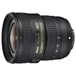 Объектив Nikon A fS f, 3,5-4,5 18-35mm G ED (JAA818DA)