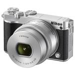 Фотоаппарат Nikon 1 J5 White + 10-30mm