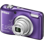 Фотоаппарат Nikon Coolpix A10 Purple Orn