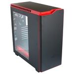 Корпус NZXT H442 Window Black, Red (CA-H442W-M1)