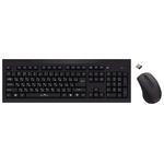 Клавиатура + мышь Oklick 210M