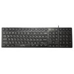 Клавиатура Oklick 556S Black USB