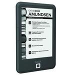 Электронная книга Onyx BOOX Amundsen Black