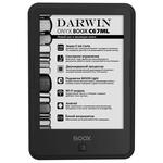 Электронная книга Onyx BOOX C67ML Darwin White