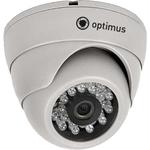 CCTV-камера Optimus AHD-M021.3(3.6)