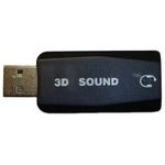 Звуковая карта USB ORIENT AU-02